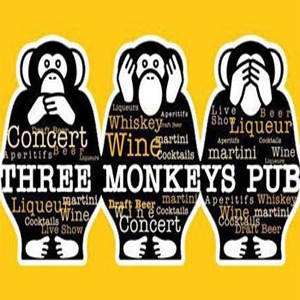 מאנקיס אילת monkeys בילוי פלוס