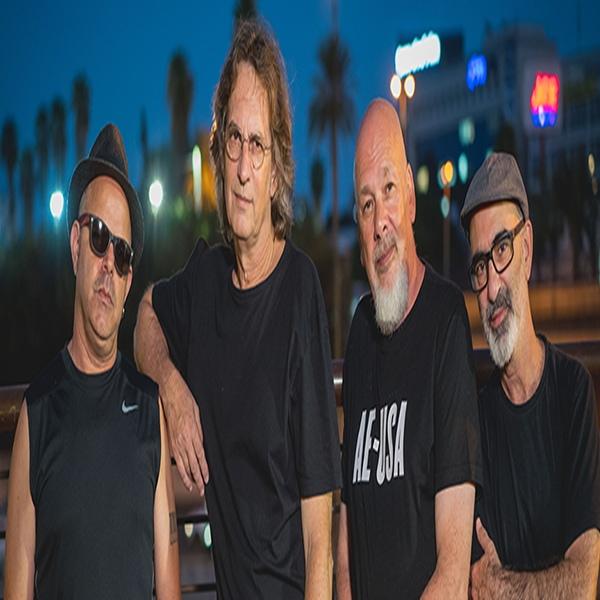 להקת הסיקסטיז